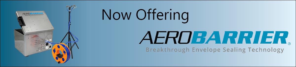 AeroBarrier now offered